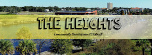 The Heights CDD